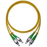 Patch Cord (FC-FC-3M-DX-APC)