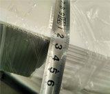 Pegamento de acrílico y Thermoforming del corte de hoja para las visualizaciones