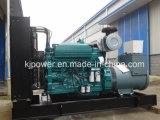 conjunto de generador diesel de 50Hz 562.5kVA accionado por Cummins Engine