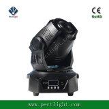 LED 90Wの点の移動ヘッド段階ライト