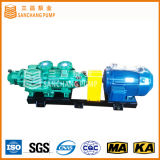 Pompe d'eau d'alimentation de chaudière/chaudière condensat d'Umpan de pompe à eau/air de Pompa