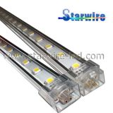 12V LED Light Bar met CE&RoHS Approval (sW-A5050x54-B)