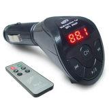 Auto MP3 (T-91B)