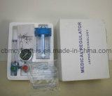 Het medische Inhaleertoestel van de Zuurstof met Luchtbevochtiger