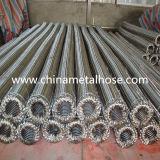 Materiale del tubo flessibile del metallo flessibile dell'acciaio inossidabile