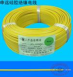 A borracha de silicone isolou o fio muito bem encalhado do tanoeiro