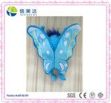 Bonecas bonitas do luxuoso do duende da borboleta da menina e do menino