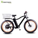 AMS-Tde-03 тучный Bike автошины MTB 750W электрический