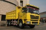 최신 판매 Shacman 6X4 덤프 트럭