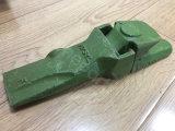 掘削機の接続機構のEscoのバケツの歯V17tyl
