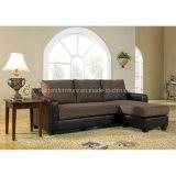 Sala de venda quente sofá de canto reversível (WD-8400)
