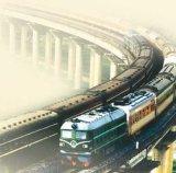 Transitario excelente servicio de transporte en tren desde China a Kazajstán, Karaganda