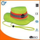 Hi Vis refroidissement évaporatif chaux Ranger Hat