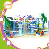 Weiches Spielplatz-Innengerät für Kind-Schloss
