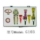 Boîte de cadeau en plastique (G103)
