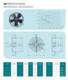 Moteur de ventilateur axial (YWF) de la série 250