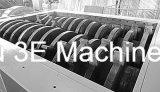 Desfibradora de aluminio de empaquetado/desfibradora de aluminio del perfil/desfibradora de la sección/chatarra de aluminio Crusher/Gl40130vz