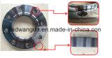 O aço de carbono de ASTM B16.5 A105 parafusou a flange