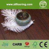 Suelo de bambú dirigido de Strandwoven HDF pintado crepuscular