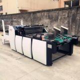 Ventana plástica de alta velocidad automática Patcher (GK-1080T)