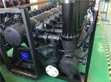 Excelente sistema de filtro de disco de filtragem de partículas suspensas