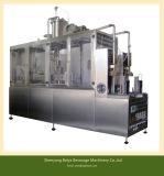 낙농장 우유 판지 충전물 기계