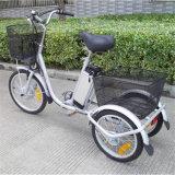 3 عجلة درّاجة ثلاثية كهربائيّة لأنّ عمليّة بيع