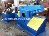 Q43-100 Machine de coupe hydraulique