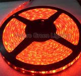 Indicatore luminoso di striscia rosso di 5050SMD LED