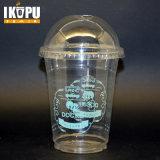 Filtre à café en plastique avec le Pet Cup
