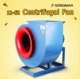 11-62 Longa vida útil da ventoinha de ventilação com alta eficiência para esgotamento