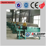 Магнитный сепаратор концентрации на железную руду Benficiation завод
