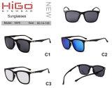 Gepolariseerde Zonnebril voor de Vrouwen die van Mannen Glazen van de Zon van de Visserij de Unisex- Uitstekende Rechthoekige drijven
