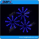 Brightnen 150W Mini LED luces en movimiento para DJ Party discoteca