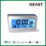 Прекрасного качества отложенный сигнал будильника LCD календарь часы Ot1003