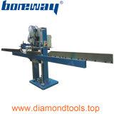 Het Rek van het Lassen van de Zaag van de Troep van de diamant, het Frame van het Lassen van de Lintzaag van de Diamant Boreway, De Machine van het Lassen van het Blad van de Zaag van de Troep