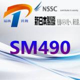 Sm490 de Leverancier van China van de Plaat van de Pijp van de Staaf van het Staal van de Legering