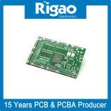 Placa de circuito impresso PCB de face única da China HASL/Enig de fábrica