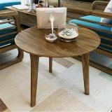 현대 거실 가구 고정되는 직물 소파 커피용 탁자 텔레비젼 대