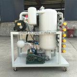 Aceite del transformador de aislamiento de vacío del filtrado de aceite dieléctrico de aceite de máquina (ZYD-50)