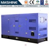Generatore elettrico silenzioso del motore 40kw 45kw 50kw 60kw di Yuchai
