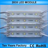 i chip 12V 3 impermeabilizzano il modulo 2835 del LED