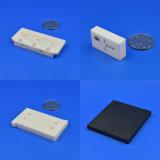 処理し難くよい平坦の微小孔のジルコニアの陶磁器のカスタム陶磁器の版