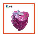 Colorido cartón Caja de papel de Chocolate