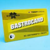 Kaart RFID NTAG213/215/216 NFC van de Streepjescode QR van de douane de Afgedrukte Code
