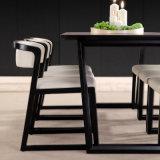 Ocio moderno de madera Home Silla de madera Muebles para Salón
