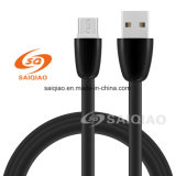 Qualität USB 2.0 Typ-c aufladendaten-Kabel für Huawei