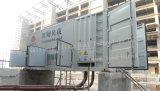 1500 ква нагрузки банка для проверки генератора