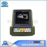 Usrku10 Equipo Médico Veterinario portátil escáner Uitrasound totalmente digital