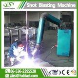 Высокая эффективность фильтрации портативный пыли Collector для индустрии печатных плат